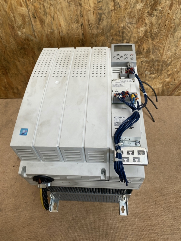 Lenze AC Inverter Drive
